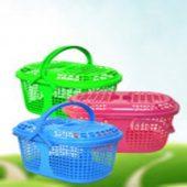 Universal Oval Basket - KIT_1