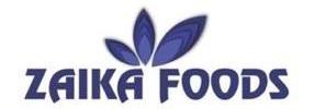 Zaika foods